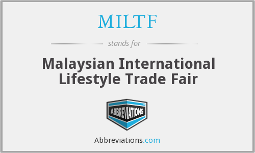 What does MILTF stand for?