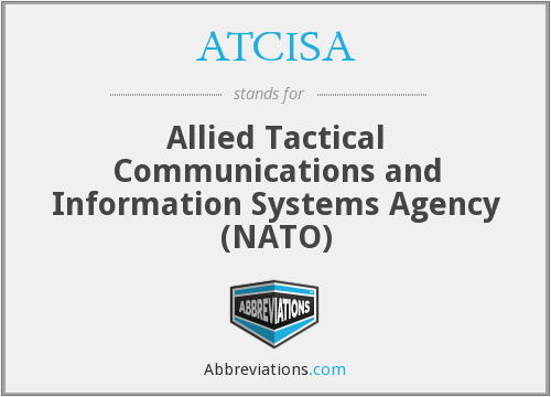 What does ATCISA stand for?