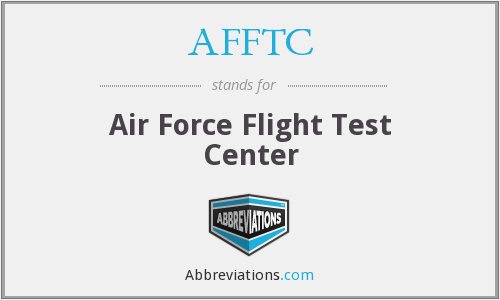 What does AFFTC stand for?