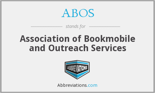 What does ABOS stand for?