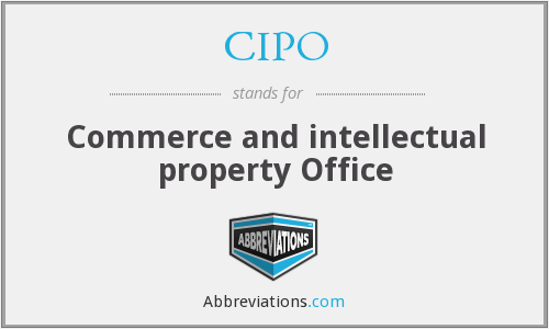What does CIPO stand for?