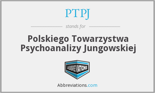 What does PTPJ stand for?