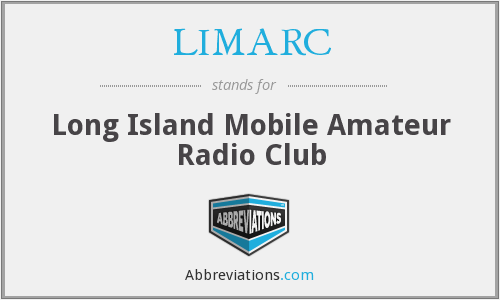 What does LIMARC stand for?