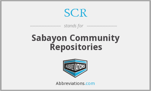 What does sabayon stand for?
