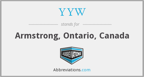 What does YYW stand for?