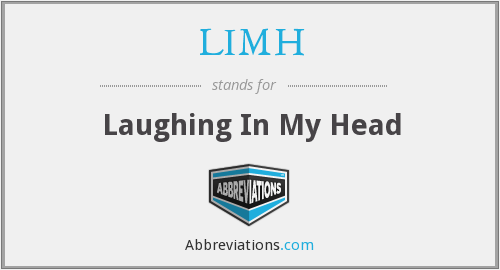 What does LIMH stand for?