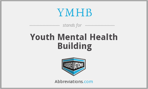 What does YMHB stand for?