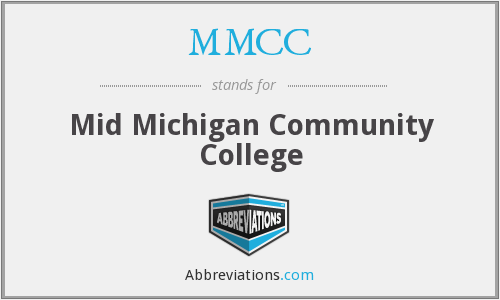 What does MMCC stand for?