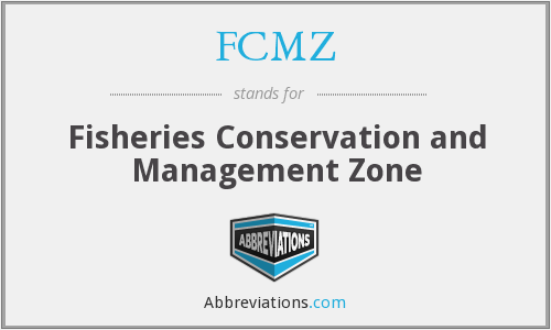 What does FCMZ stand for?