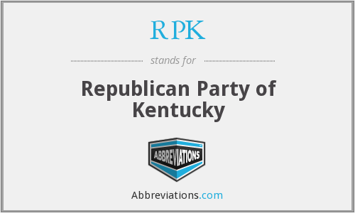 What does RPK stand for?