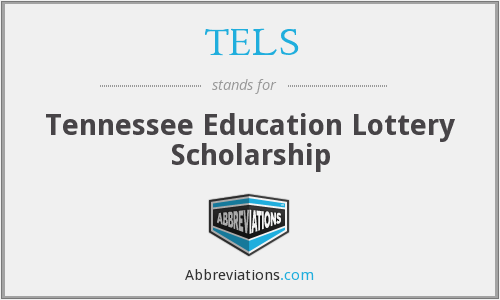 What does TELS stand for?