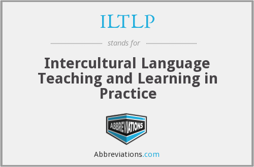 What does ILTLP stand for?