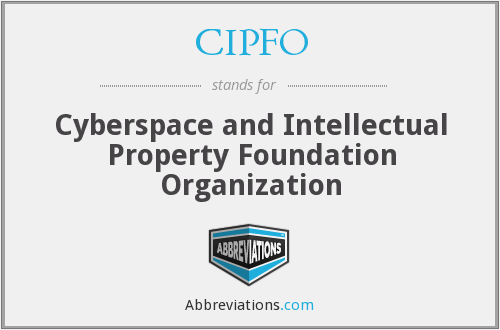What does CIPFO stand for?