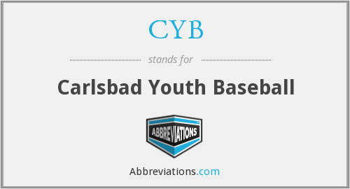 What does CYB stand for?