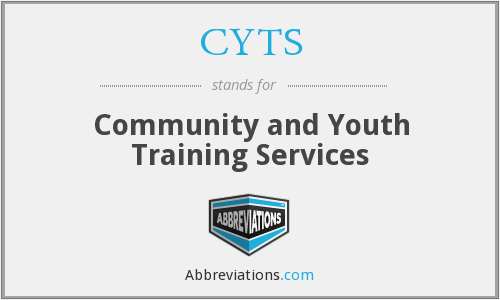 What does CYTS stand for?