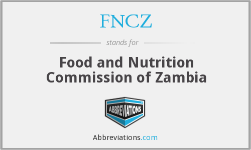 What does FNCZ stand for?