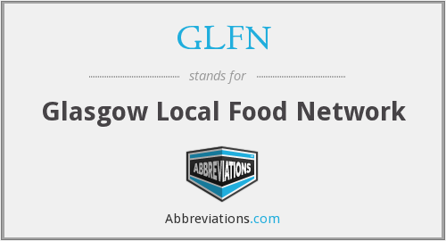 What does GLFN stand for?