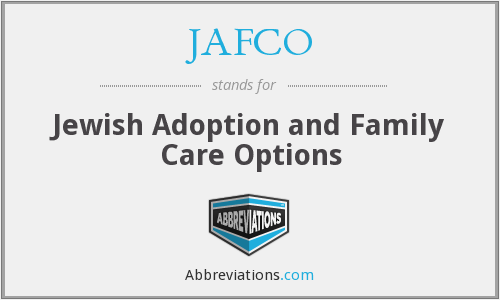 What does JAFCO stand for?