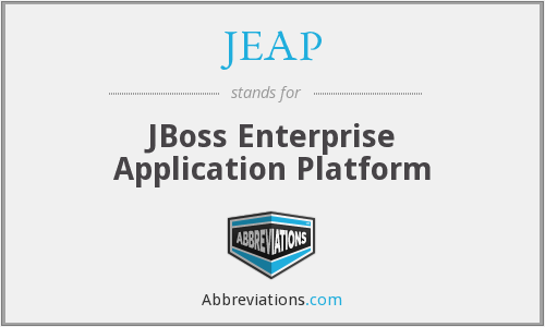 What does JEAP stand for?