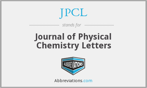 What does JPCL stand for?