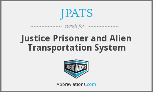 What does JPATS stand for?