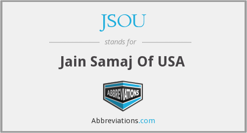 What does JSOU stand for?