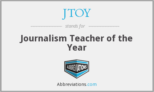 What does JTOY stand for?