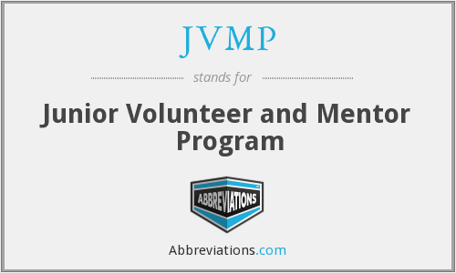 What does JVMP stand for?