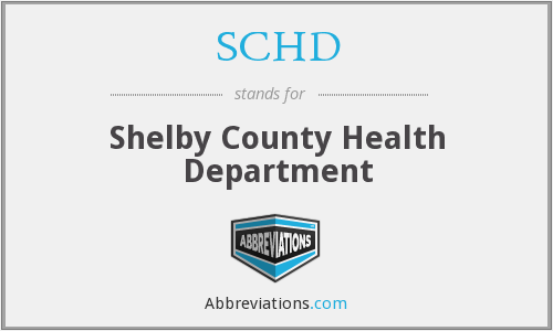 What does SCHD stand for?