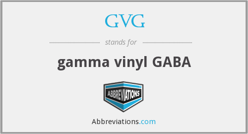 What does gaba stand for?