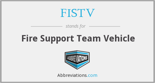 What does FISTV stand for?