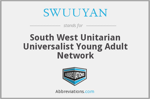 What does SWUUYAN stand for?
