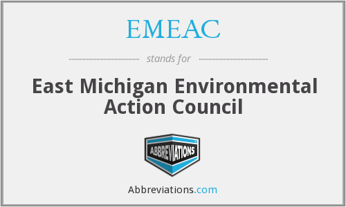 What does EMEAC stand for?