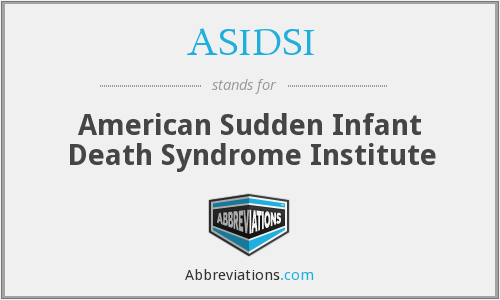 What does ASIDSI stand for?