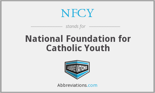 What does NFCY stand for?