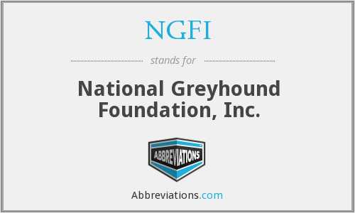 What does NGFI stand for?