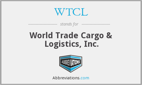 What does WTCL stand for?