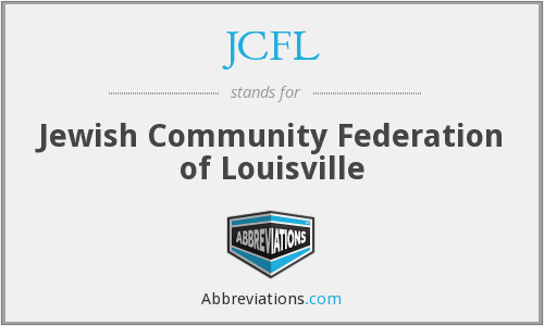What does JCFL stand for?