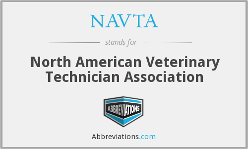 What does NAVTA stand for?