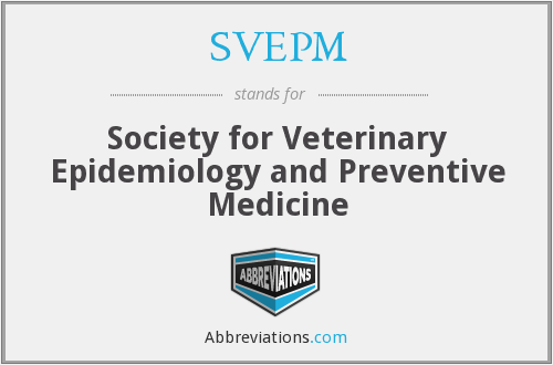 What does SVEPM stand for?