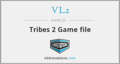 What does VL2 stand for?