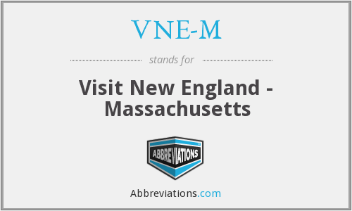 What does VNE-M stand for?