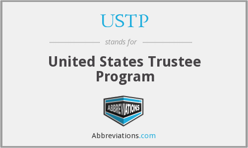 What does USTP stand for?