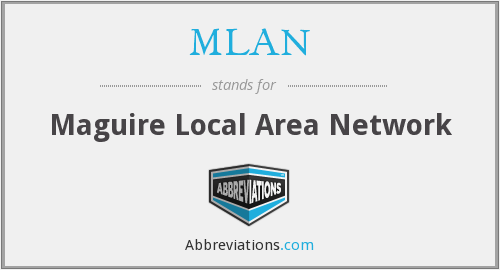 What does MLAN stand for?