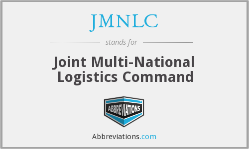 What does JMNLC stand for?