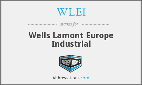 What does WLEI stand for?
