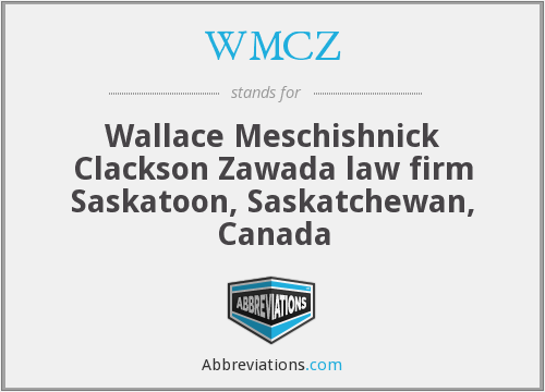 What does WMCZ stand for?