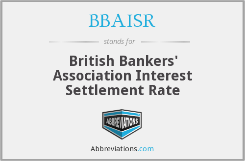 What does BBAISR stand for?