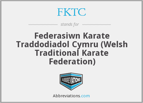 What does FKTC stand for?