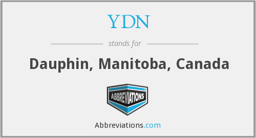 What does YDN stand for?